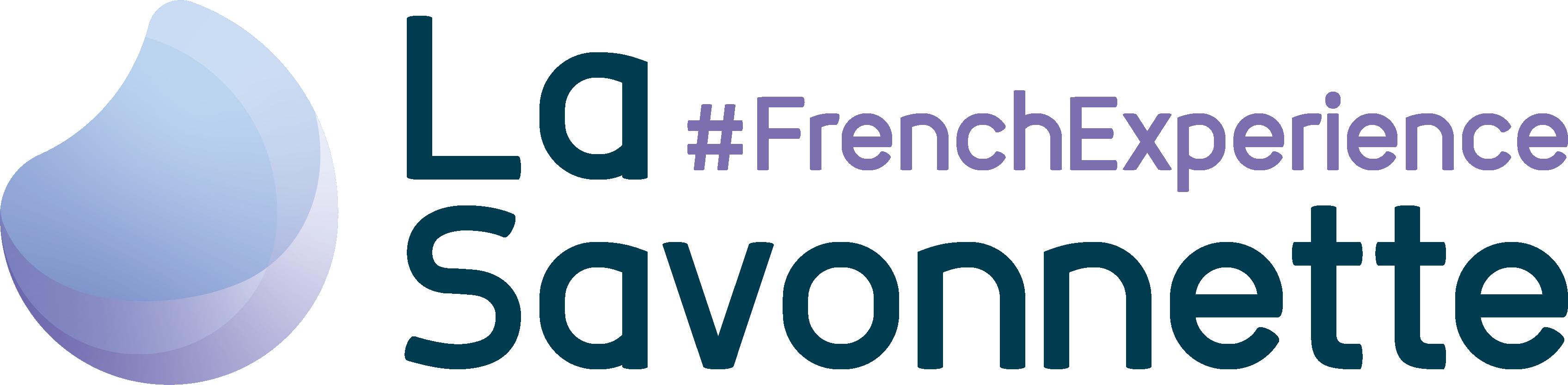 logo La Savonnette
